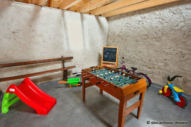 Playroom (barn)